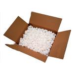 Dao forsendelse biofyld kassefyld til dao export