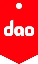 Læs mere om forsendelse med DAO