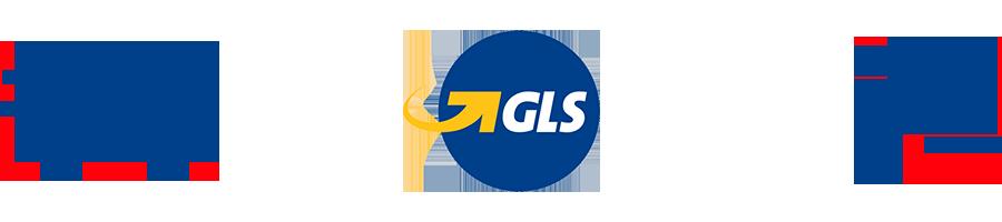 GLS forsendelse pris og pakkemål