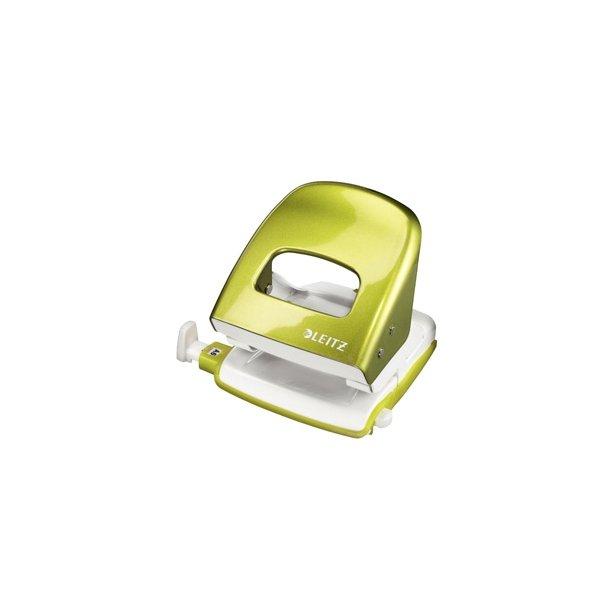 hulapparat - Leitz 5008 2h/30 Grøn