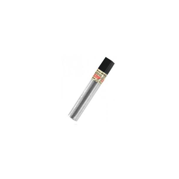 Stifter Pentel 0,5 HB, Etui a 12 stk