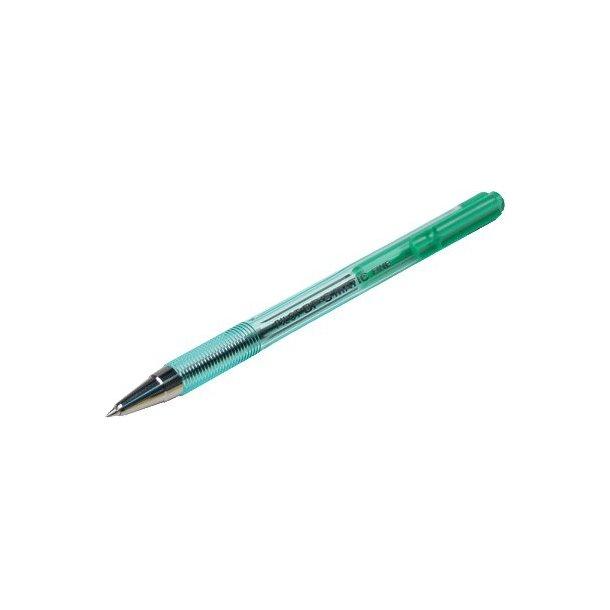 Kuglepen Pilot BP-S MATIC grøn - 12 stk