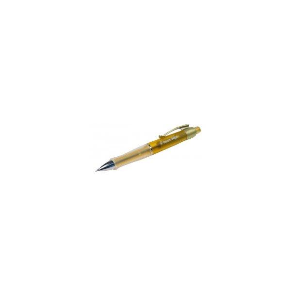 Kuglepen Pilot Vega gul Skrivebredde 0,31 mm - 1 stk