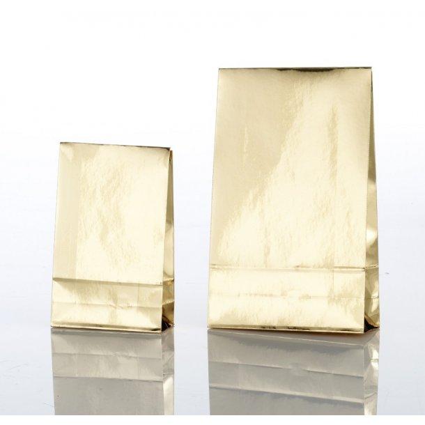 Gaveposer - 140 x 230 x 55 Shiny Gold 200 stk