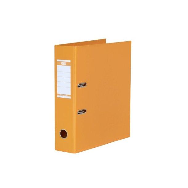 Brevordnere - Elba A4 80mm Orange 10 stk