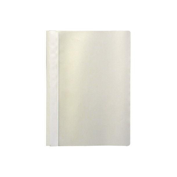 NOA tilbudsmappe A4, hvid - 25 stk