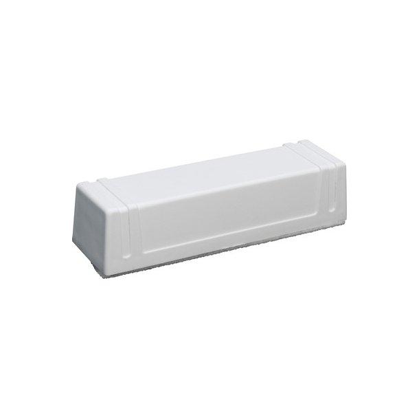 Whiteboard tavlevisker, magnetisk - 1 stk
