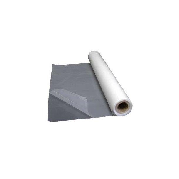 Transparent plastik 1200x0,07x50m