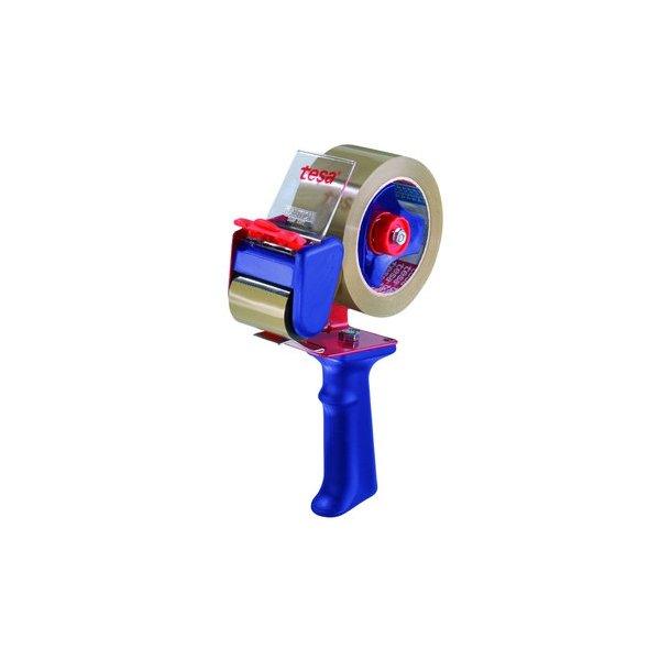 Tesa tapedispenser m/bremse - 50mm tape