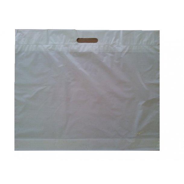 Bærepose 700x500/50 x 0,05 mm 100 stk