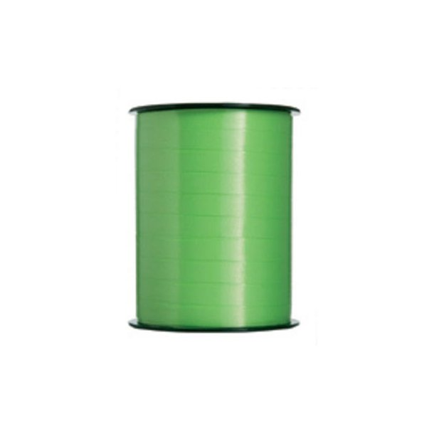 Polybånd 10mm Limegrøn - 1 rulle