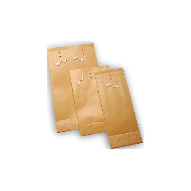 Prøvekuverter - D17 135 x 350 x 50 mm 250 stk