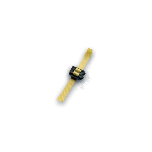 Plastspænder - 16 mm 1000 stk