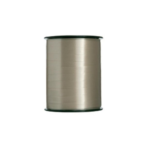 Polybånd 10mm beige - 1 rulle