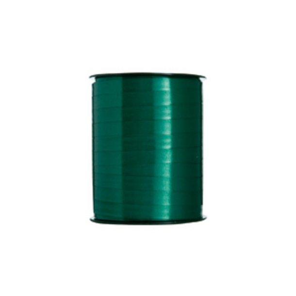 Polybånd 10mm mørkegrøn - 1 rulle