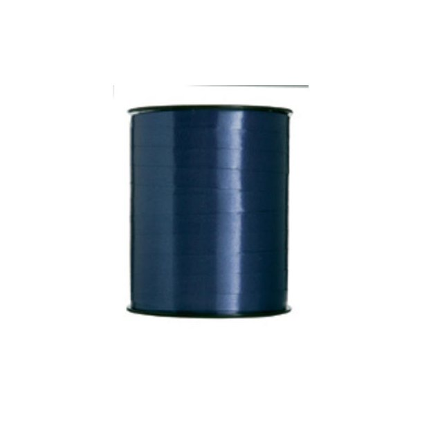 Polybånd 10mm koboltblå - 1 rulle
