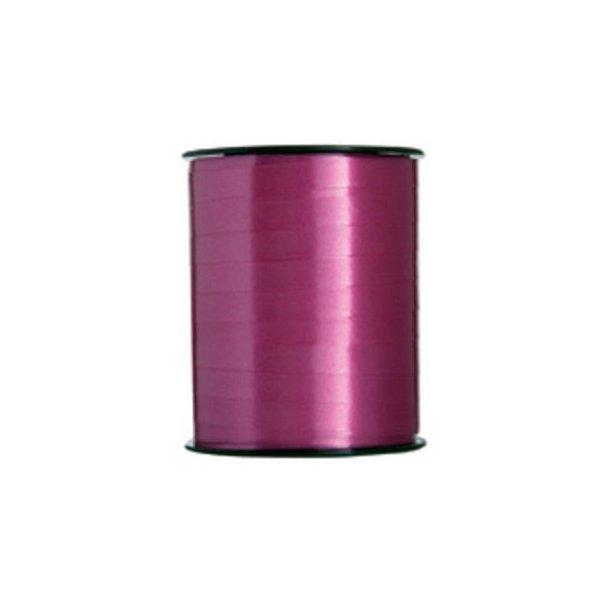Polybånd 10mm Fuchsia pink - 1 rulle
