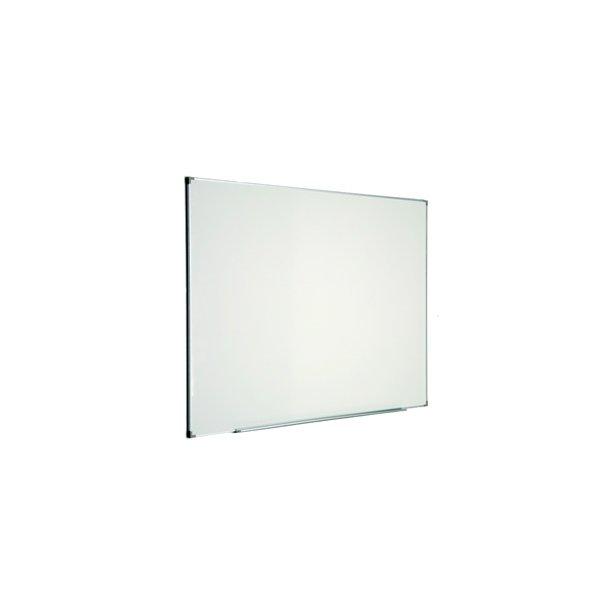 Whiteboard - Lacquered 90x120cm Aluminium frame