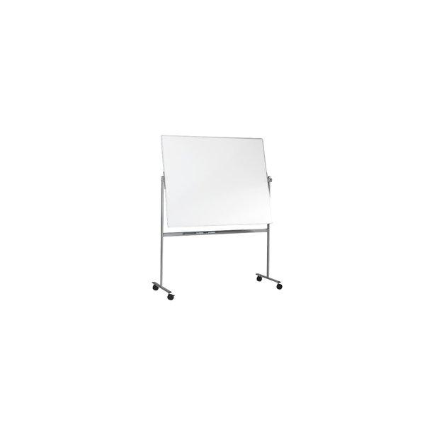 Whiteboard - Swivel board 120x200 cm