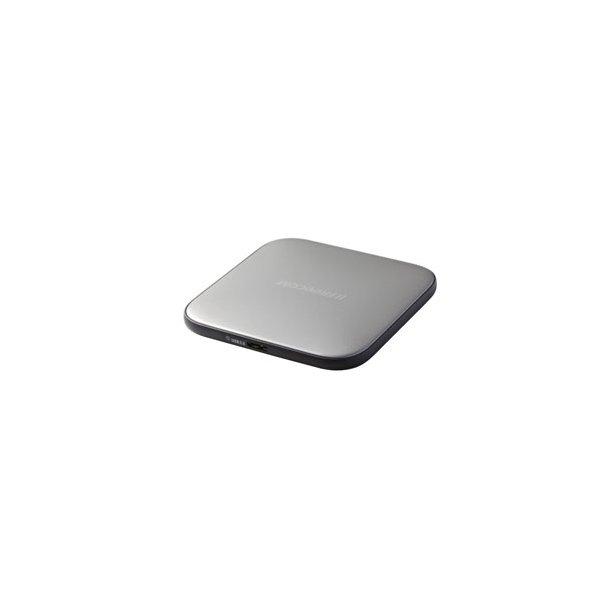 Ekstern harddisk - Freecom Sq 1TB USB 3.0