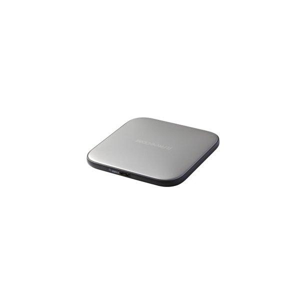 Ekstern harddisk - 500GB USB 3.0 slim