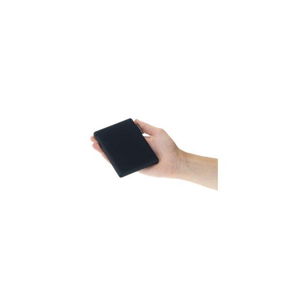 Ekstern harddisk - Freecom Mobile Drive XXS 2,5