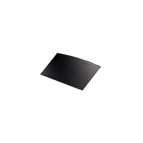 Skrivebordsunderlag - Esselte Design 50x65 Sort