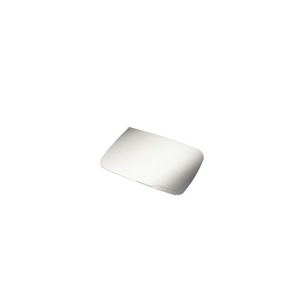 Skriveunderlag - Leitz deskmat 40x53 Glass Clear PVC foil