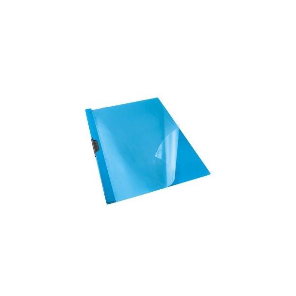 Esselte clip file A4 blue 25 stk