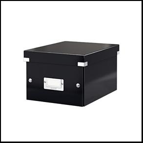 Ny Opbevaringskasser til kontor - Køb billige opbevaringskasser til DC03