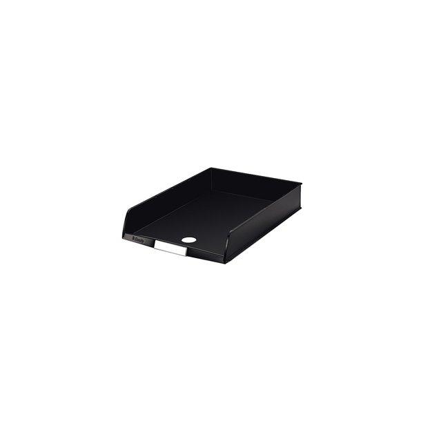 Brevbakker - C4 Black 6 stk