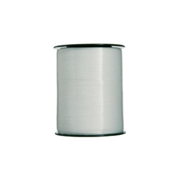 Polybånd 10mm hvid - 1 rulle