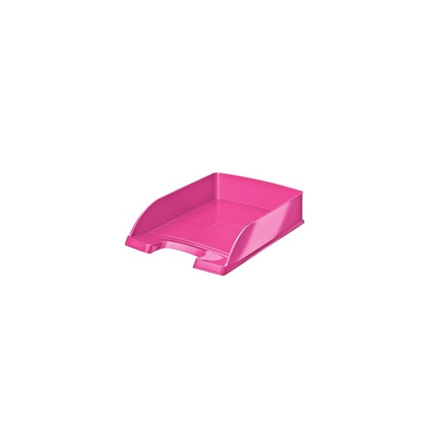 Brevbakker - Leitz WOW Pink Metallic 5 stk