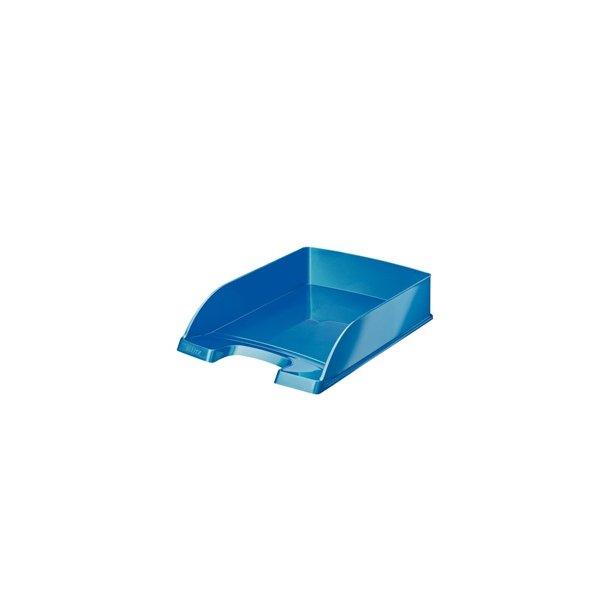 Brevbakker - Leitz WOW Blue Metallic 5 stk