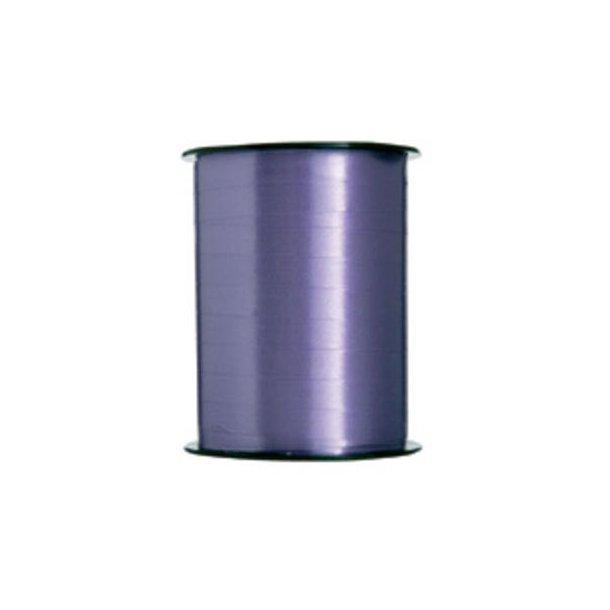 Polybånd 10mm lyselilla - 1 rulle