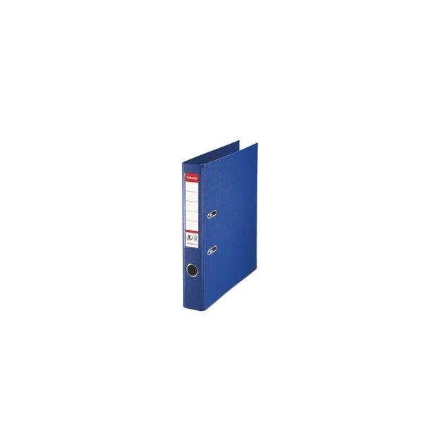 Brevordnere - Esselte A4/50mm blå 10 stk