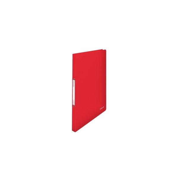 Ringbinder - Esselte Vivida PP 2RR/16 Red 10 stk