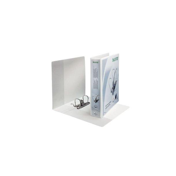 Panoramabinder - Leitz A4+/50mm 180° Hvid 10 stk