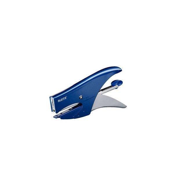 Hæftetang - Leitz 5547 plier 15 sheets Metallic Blå