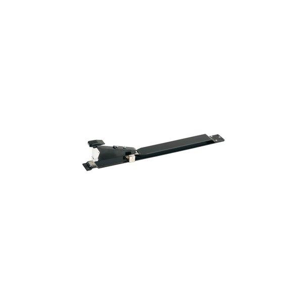 Hæftemaskine - Rapid HD12 lang 400mm sort 1 stk