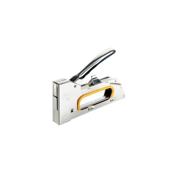 Hæftepistol - R23E Steel T&F Bliste 1 stk