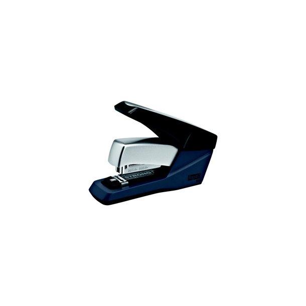 Hæftemaskine - Stapler S60 flath clinch 60 sheets Sort 1 stk