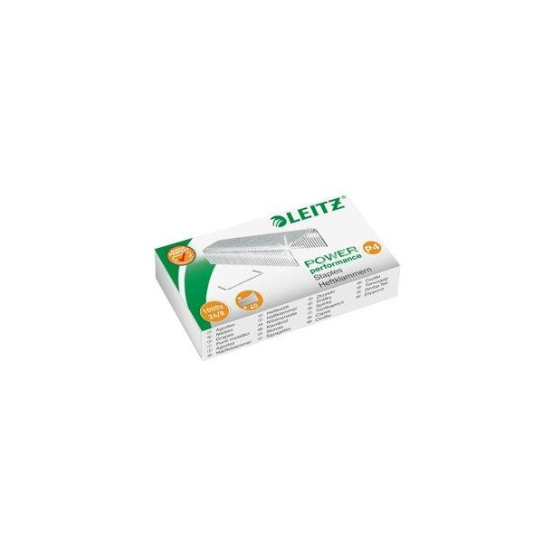 Hæfteklamme - Leitz 24/8 1 pakke