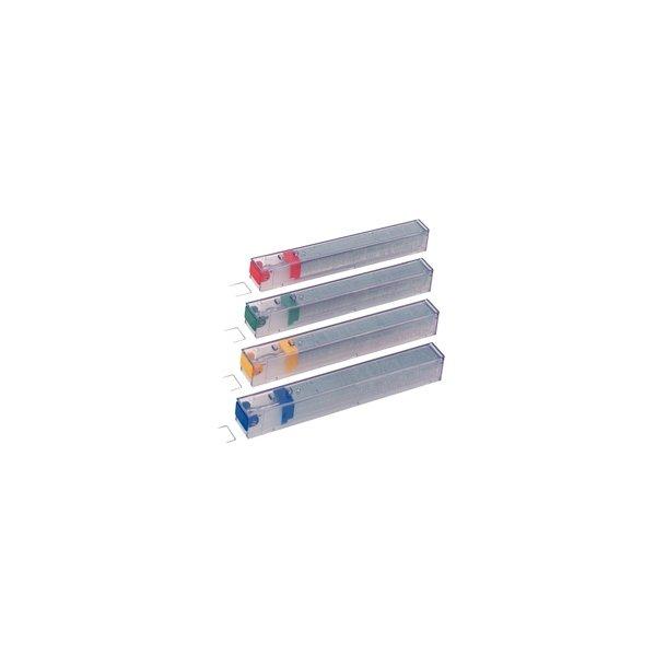 Hæfteklamme - Leitz K12 26/12, 5x210, 1 pakke
