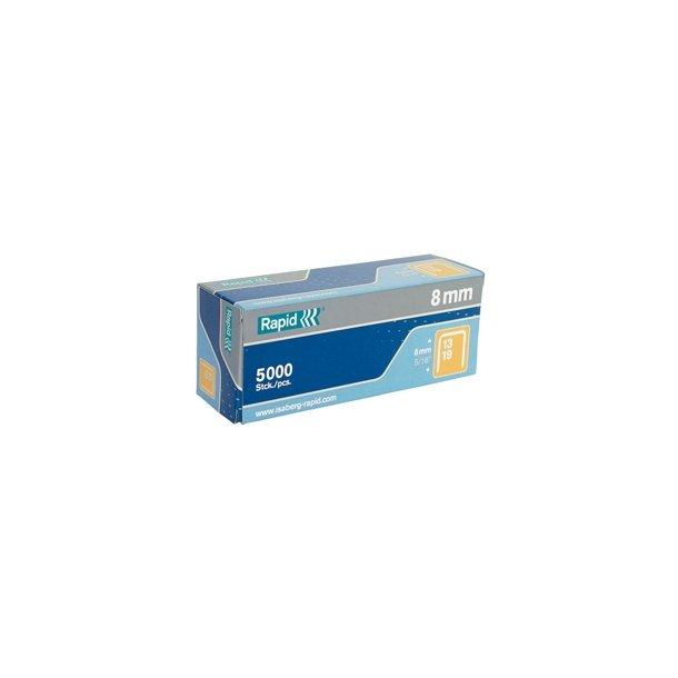 Hæfteklamme - 13/4 Galvanized 1 pakke