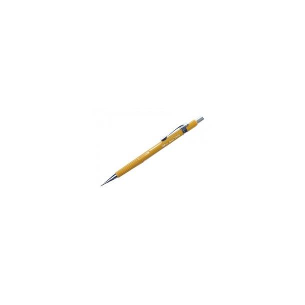 Pencil Pentel P209 0,9mm, gul - 1 stk