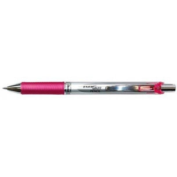 Pencil Pentel Energize PL 75, 0,5 pink - 12 stk