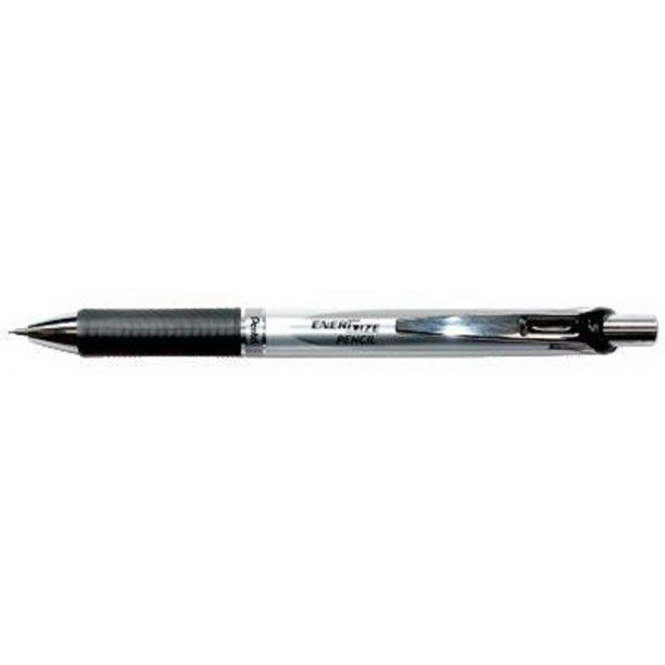 Pencil Pentel Energize PL 75, 0,5 sort - 12 stk