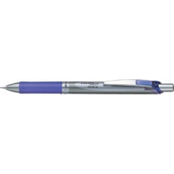 Pencil Pentel Energize PL77, 0,7 lilla - 12 stk