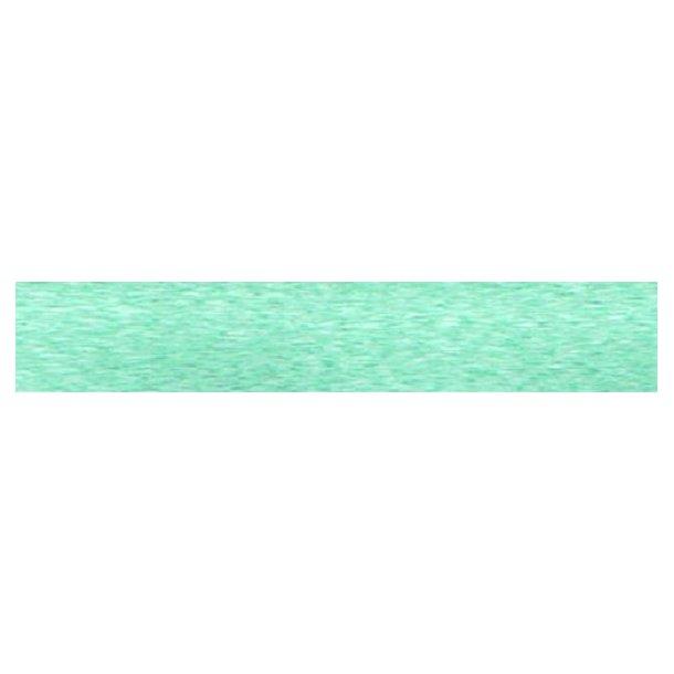 Polybånd 10mm mintgrøn - 1 rulle